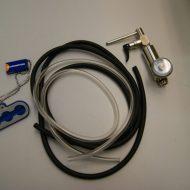 C011062 Crowcon Gas Test Kit