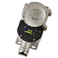 Crowcon XgardIQ Fixed Gas Detector