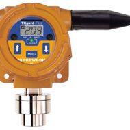 Crowcon TXgard Plus Fixed Gas Detector