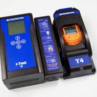IT-T4-11Z-ZB-X Crowcon I-Test
