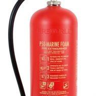 P50F9M BSX-ASX 9ltr Foam Fire Extinguisher