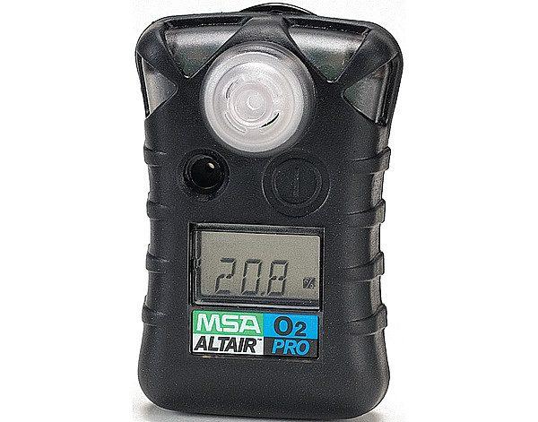 Altair Pro O2, 19.5/23 Vol %, Gas Detector