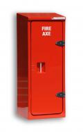 JB28 Single Fire Extinguisher Cabinet