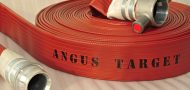 Angus Target Type 3 Layflat Fire Hose