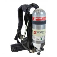 Scott ProPak-f Self Contained Breathing Apparatus