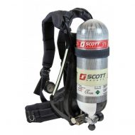 Scott ProPak-fx Self Contained Breathing Apparatus
