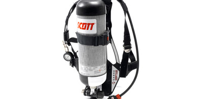 Breathing Apparatus/Gas Detection