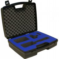 C03363 Crowcon Tetra3 Hard Shell Carry Case