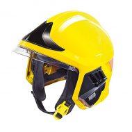 Gallet F1XF Fire Helmet MED Approved