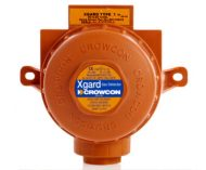Crowcon Xgard Fixed Gas Detector