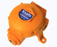 Crowcon Xsafe Fixed Gas Detector