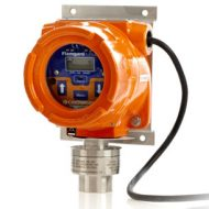 Crowcon Flamgard Plus Fixed Gas Detector