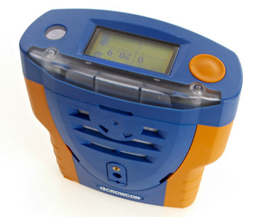 Crowcon Tetra Multi 4 Gas Detector