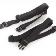 AC0507 Crowcon Chest Harness Straps
