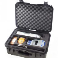AC0610 Crowcon Gas-Pro CSE Kit Case