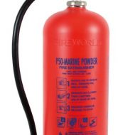 P50P9M 9kg ABC Powder Fire Extinguisher