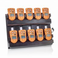 T4-TWC Crowcon 10 Way Charger