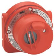 FL3100H-H2 UV/IR Flame Detector for Hydrogen Applications