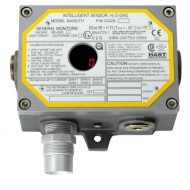 S4000TH H2S Gas Detector