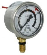 Fire Suppression Gauges
