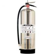 Water Extinguishers, UL Approved