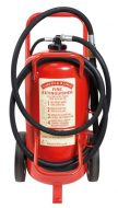 Foam Wheeled Fire Extinguishers