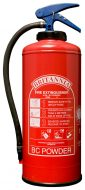 BC Powder Cartridge Operated Fire Extinguishers