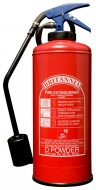 Specialist Fire Cartridge Operated Extinguishers