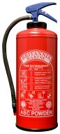 ABC Powder Cartridge Operated Fire Extinguishers