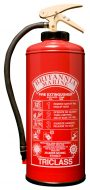 Foam Fire Cartridge Operated Extinguishers