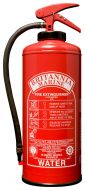 Water Fire Cartridge Operated Extinguishers