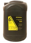 FFFP (Film-Forming Fluoroprotein)
