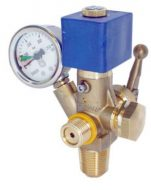 Fire Suppression Valves