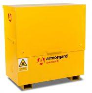 Armorgard Chembank