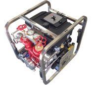 Petrol Portable Pumps