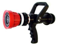 Pistol Grip Fire Nozzles