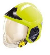 Fire Fighters Helmets