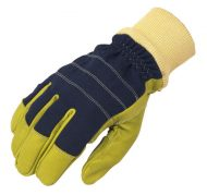 Fire Fighters Gloves