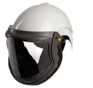 3M Scott FH6 Helmet with Flip-up Visor