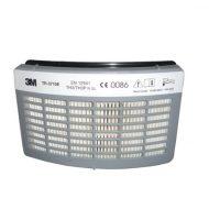 3M Versaflo TR-3710E Particulate Filter P3