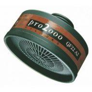 Pro2000 GF22 A2 Gas Filter