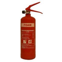 1ltr Foam Fire Extinguisher