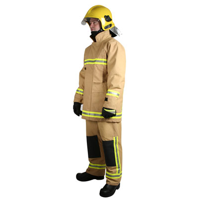 FS650 & FS660 Fire Fighters Tunic and Trousers