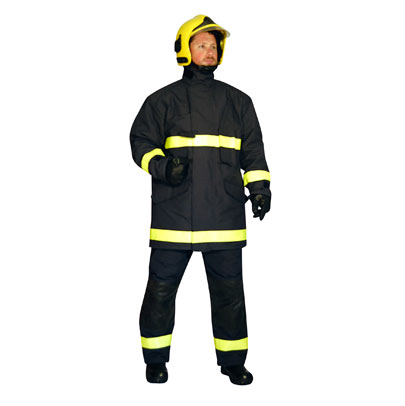 FS700/FS705 Fire Fighters Tunic and Trousers