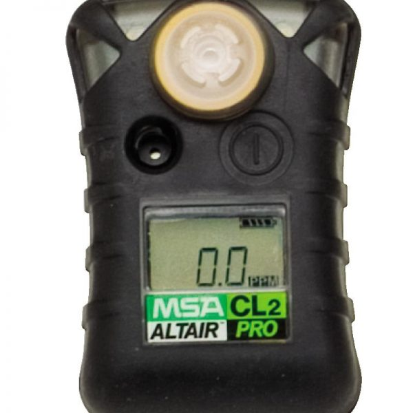 Altair Pro CL2, 0.5/1 ppm, Gas Detector