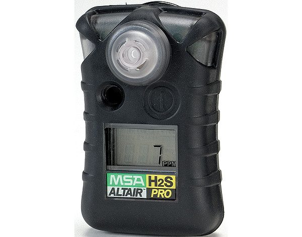 Altair Pro H2S, 5/10 ppm, Gas Detector