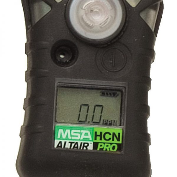 Altair Pro HCN, 4.7/10 ppm, Gas Detector
