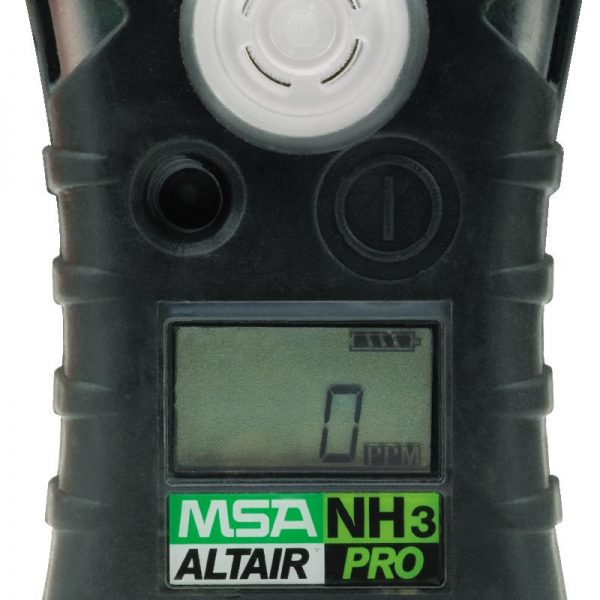 Altair Pro NH3, 25/50 ppm, Gas Detector
