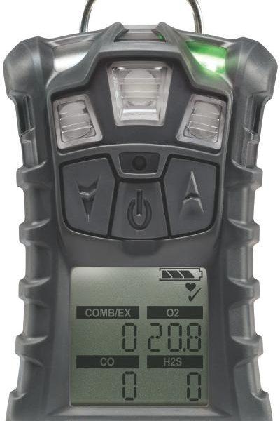 Altair 4X Multi Gas Detector
