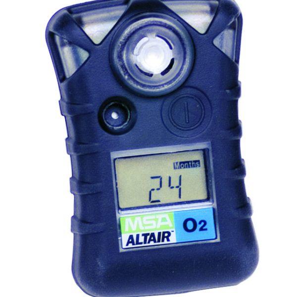 Altair O2 Single Gas Detector
